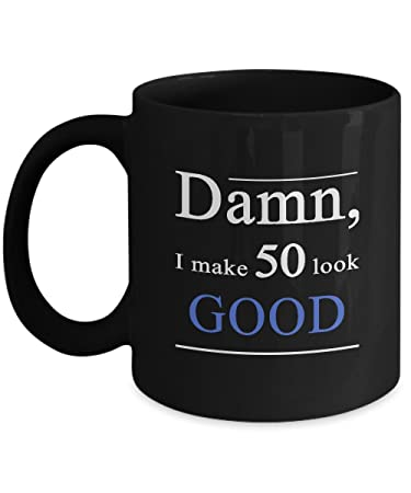 50th Birthday Gifts For Men Women
