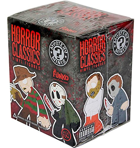 vinyl figures blind box - 9