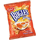 Tiffany Cheese Bugles - 90 g
