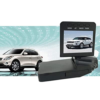 1080P SD qualité 2,4 Pouces écran H198 enregistreur de Conduite de tête d'avion 5 Millions de Pixels Infrarouge Vision Nocturne enregistreur Grand Angle capteur à Haute Vitesse Cuisine & Maison