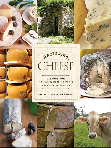 Mastering Cheese: Lessons for Connoisseurship from…