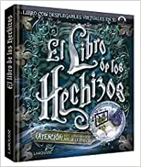 El libro de los hechizos Larousse - Infantil / Juvenil