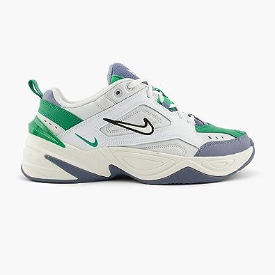 Nike M2K TEKNO Platinum TintSail Lucid Green AV4789 009