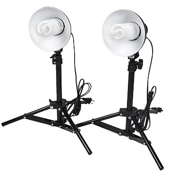 hobby lighting mississauga. cowboystudio photography table top photo studio lighting kit - 2 light hobby mississauga r
