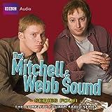 That Mitchell & Webb Sound: Radio Series Four (BBC Radio Program)