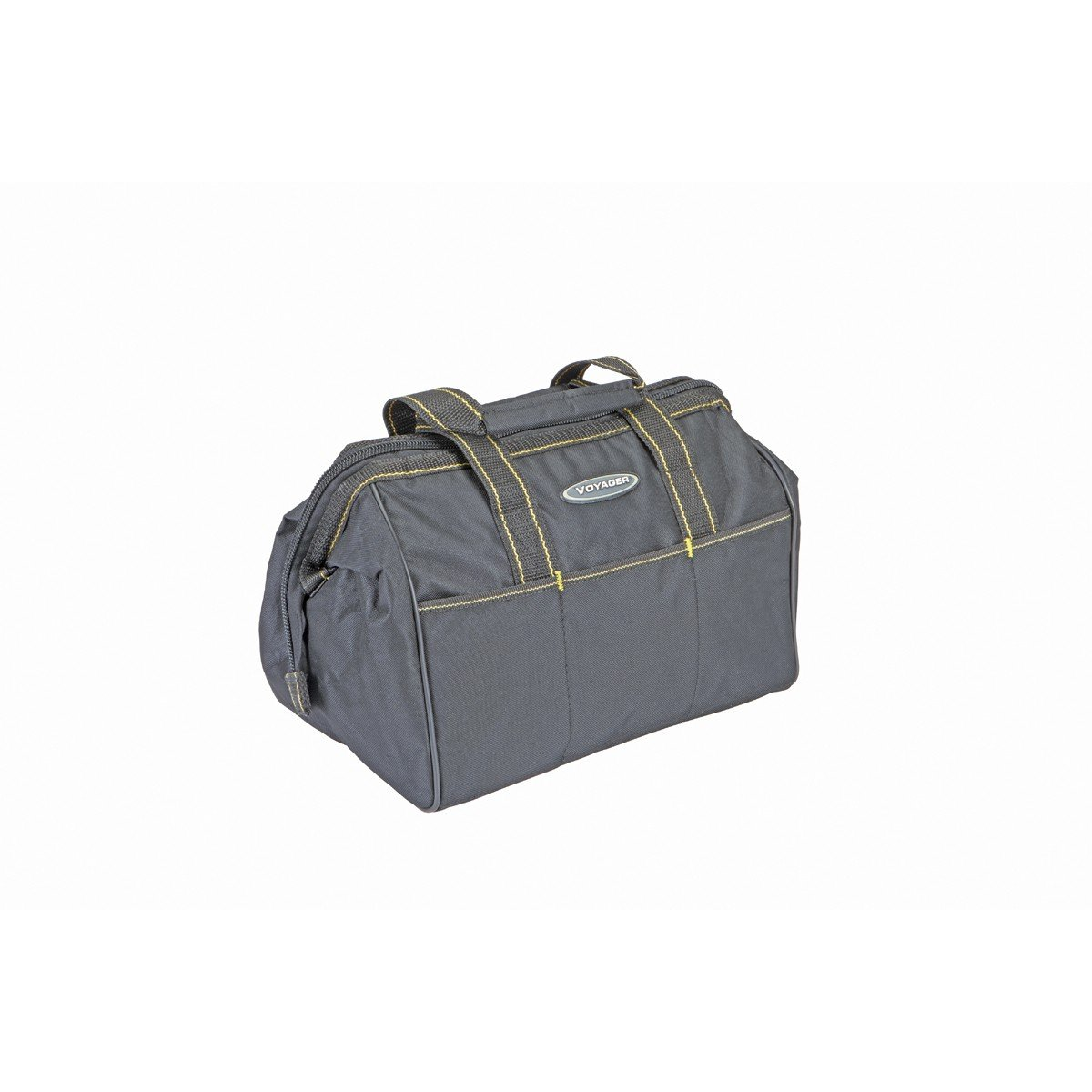 12'' Tool Bag Black/Yellow by Western Safety