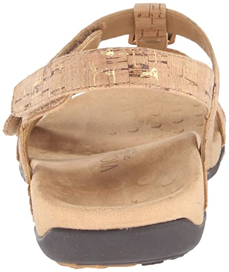 637e45a990ef5 Amazon.com   Vionic Women's Amber   Sandals