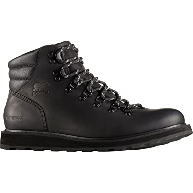 Men's Madson Waterproof Hiker Boots