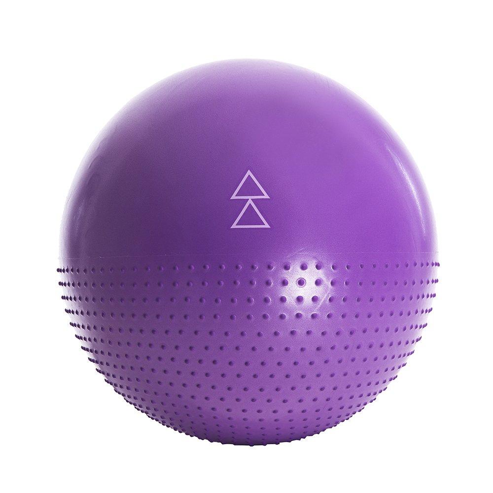 新しいスタイル Yoga (Move) Design Lab 65cm (ヨガデザインラボ) ヨガボール バランスボール 65cm ポンプ付き Yoga B01IY84168 ムーヴ (Move) ムーヴ (Move), 作業服安全靴のサンワークEXP:3295500a --- arianechie.dominiotemporario.com