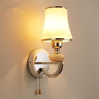 MMYNL Moderne E27 Antik Wandlampe Vintage Wandlampen Wandleuchten ...