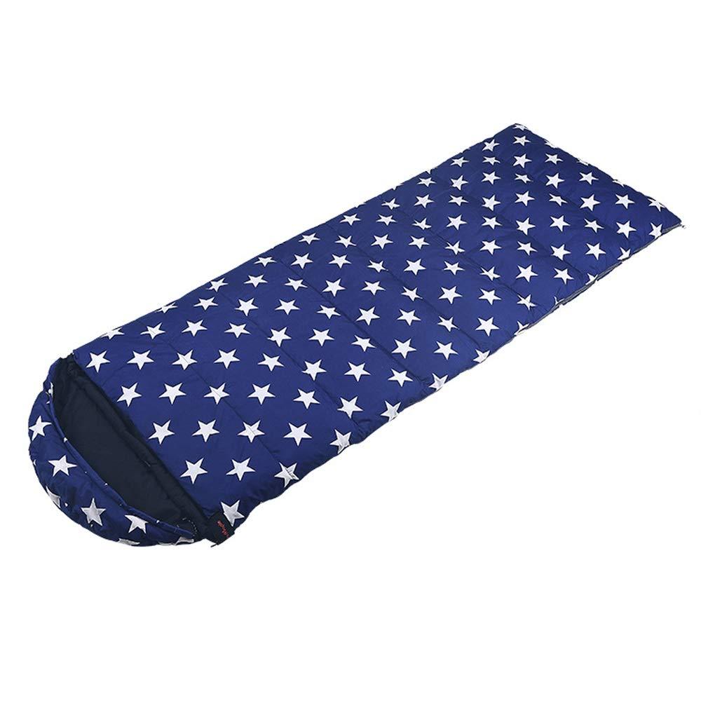 Schlafsack - Schleiftuch, tragbarer Baumwollstoff für Erwachsene, nur für den Innenbereich geeignet, geeignet für  Mittagspause im Innenbereich, Outdoor-Aktivitäten - erhältlich in 2 Farben und 3 Stär B07Q2W38NH Kompressionss