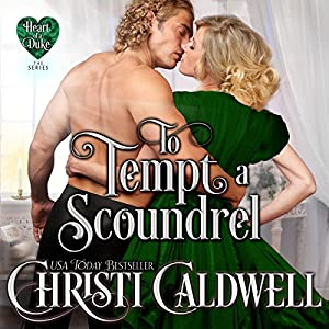 To Tempt a Scoundrel Audiobook