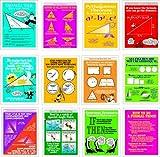 Geometry Posters Set (12)