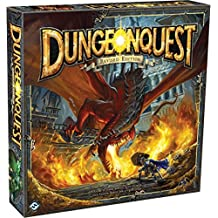 Fantasy Flight Games Dungeon Quest Revised Edition