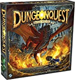 Dungeon Quest Game (Revised Edition)