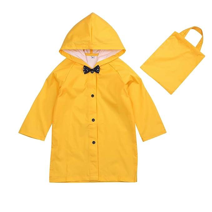 Amazon.com: Chaqueta con capucha para niños con traje de ...