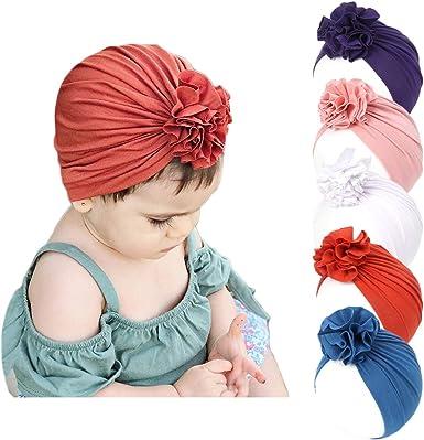 nylon headwrap Newborn headwrap Newborn gifts baby girl headband pink headwrap Bunny newborn headwrap