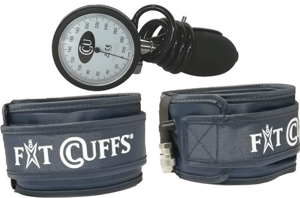 Fit Cuffs (Performance – Upper Body