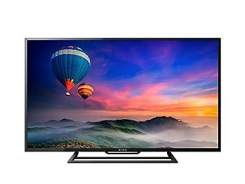 Sony KDL-32R405C 80 cm (32 Zoll) Fernseher (HD-Ready, Triple Tuner)