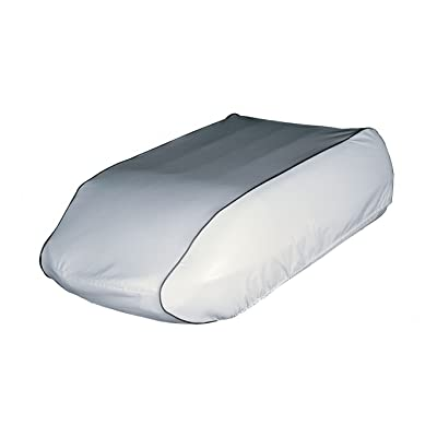 ADCO 3026 White Size 26 RV Air Conditioner Cover: Automotive