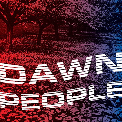 Dawn People - The Star Is Your Future - (DFA2559) - CD - FLAC - 2017 - HOUND Download
