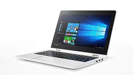 """Lenovo Yoga 310-11IAP - Ordenador portátil táctil Convertible DE 11.6"""" HD (Intel"""