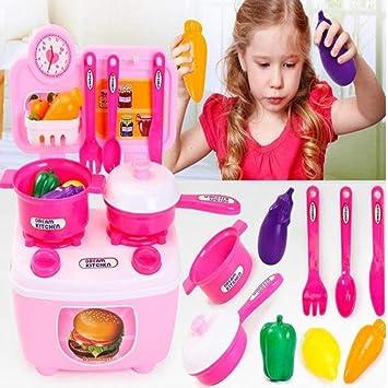 Small Baby Kitchen Set Cheap Toys Kids Toys