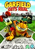 Garfield Gets Real [DVD]