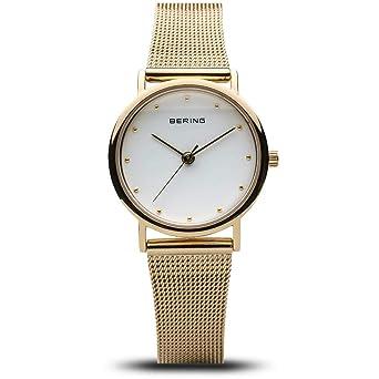 Quarz Armband Uhr 13426 Mit Bering Edelstahl Analog 334 Damen TFJ3uKcl1