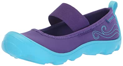 7ede1c1e1bde Crocs Kids 15353 Duet Busy Day Mary Jane (Toddler Little Kid Big Kid
