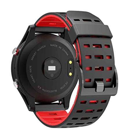 F5 Smart Band Pulsera Smartwatch IP67 Impermeable GPS ...