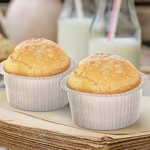 6 x Coconut Muffins - Magdalenas con bajo contenido en azúcares 60 g: Amazon.es: Salud y cuidado personal