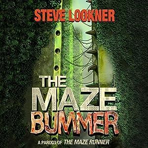 The Maze Bummer Audiobook