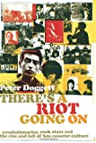 There's A Riot Going On, Peter Doggett, 1841959405
