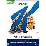 Special K Kellogg's Special K Blueberry Cereal, 317 Gram