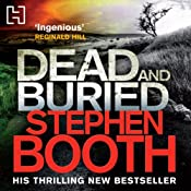 Dead and Buried: Cooper and Fry, Book 12 | Stephen Booth