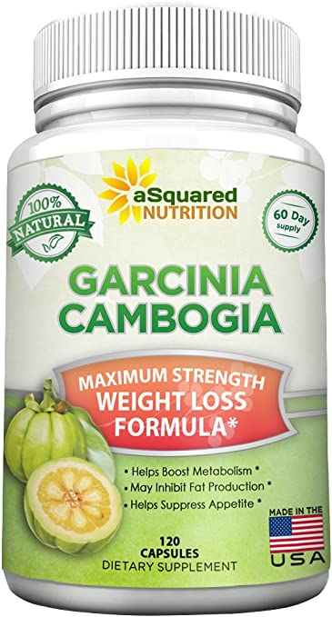 does garcinia cambogia pills work