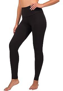 1e42aa9d061349 90 Degree By Reflex High Waist Squat Proof Interlink Leggings for Women