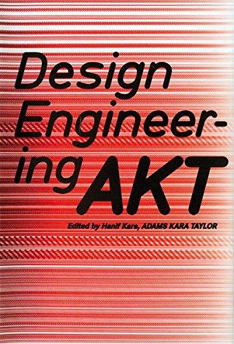 Design Engineering: Adams Kara Taylor