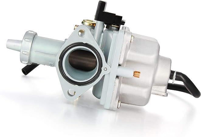 Flyn Vergaservergaser Für Cg125 Auto