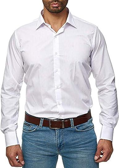 Como planchar camisa