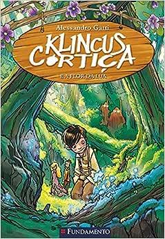 Klincus Cortiça 02 - E A Flor Da Lua