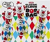 Schylling Classic Clown Bop Bag