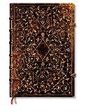 Grolier Ornamentali Journal: Unlined Grande