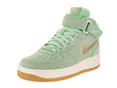 best cheap 833c0 b1355 Image Unavailable. Image not available for. Colour  Nike Women s Air Force 1    ...