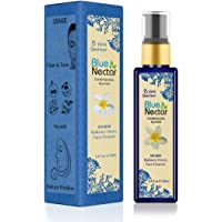 Blue Nectar Ayurvedic Honey and Aloevera Face Wash for Women and Men. For All Skin Types (100 Ml, 3.4 Fl oz)