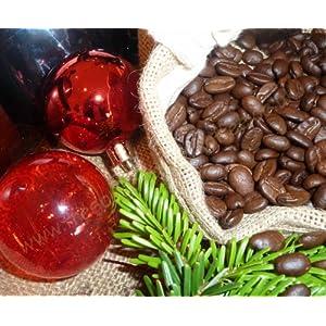 Caffè aromatizzato, speciale Natale, Espresso, 1 kg