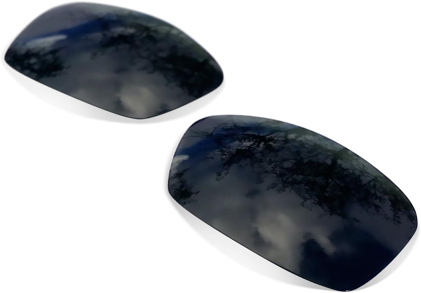 sunglasses restorer Cristales Polarizados de Recambio Black ...