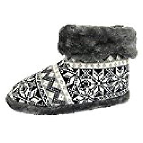 Dunlop Snugg - Zapatillas para Hombre con diseño de Hadas: Amazon.es: Zapatos y complementos