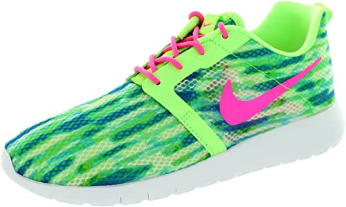 half price usa cheap sale official store Nike Roshe One Flight Weight (GS), Baskets Fille: Amazon.fr ...